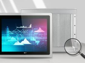 朗歌斯工业平板电脑、显示器  专为工业产业量身打造