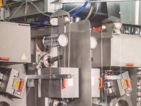 安卓工业平板电脑用于自动化纺织机的应用方案