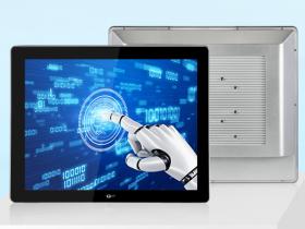 工业平板电脑在气象雷达控制系统中的应用案例简介