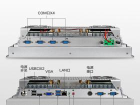 工业一体机232串口卡是什么?是如何工作?工业一体机如何扩展232串口卡?